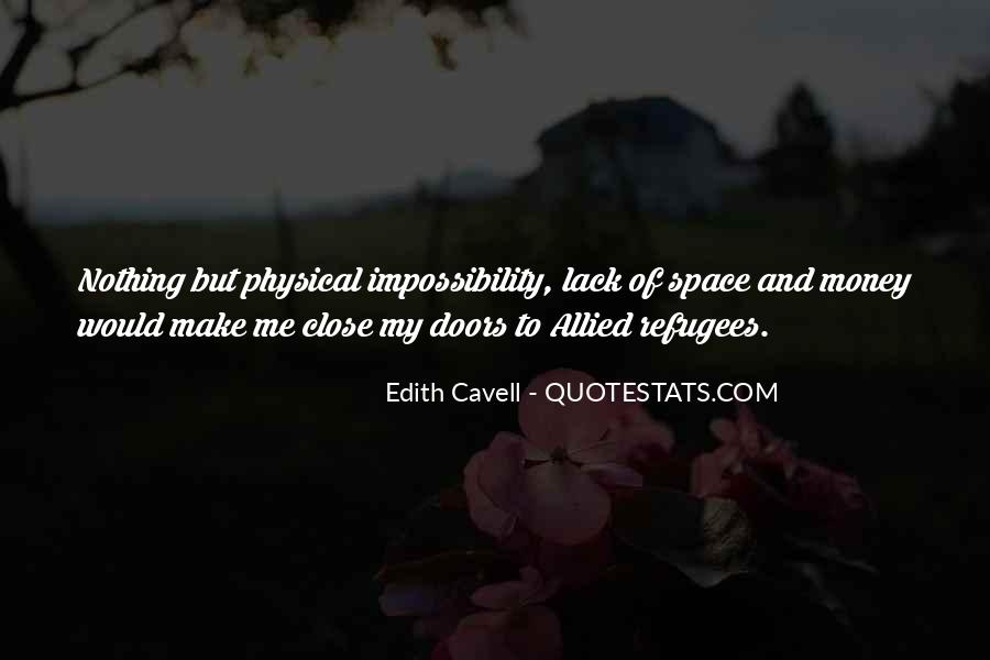 Refugee Quotes #1123418