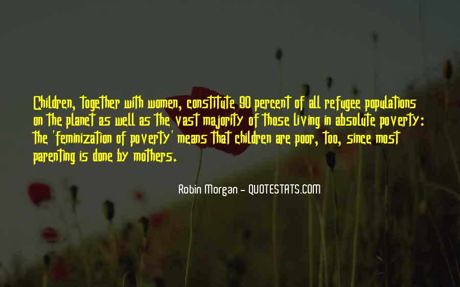 Refugee Quotes #27781