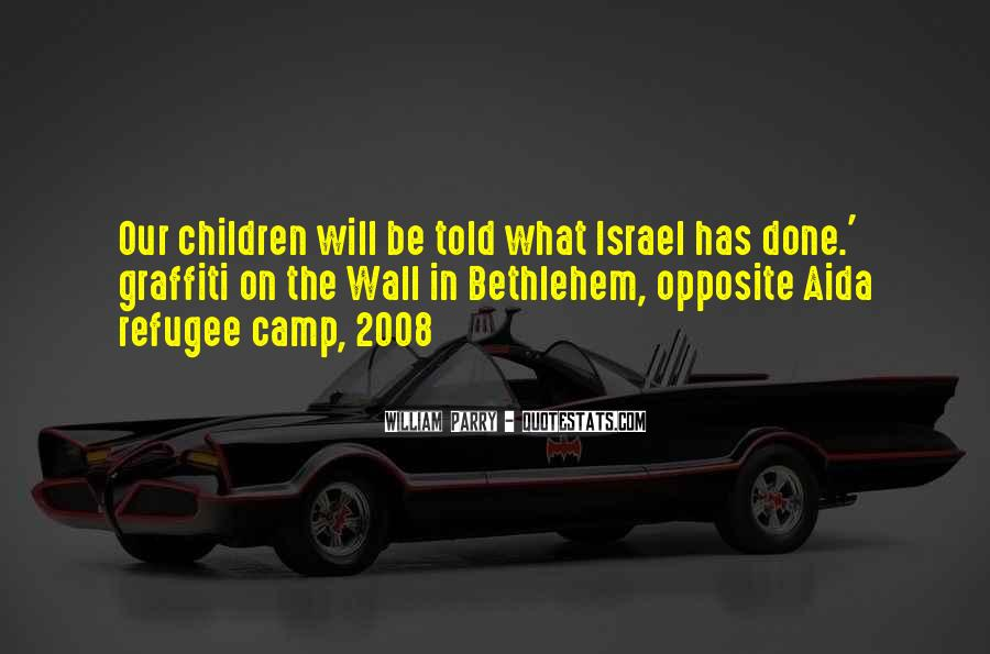 Refugee Quotes #399177