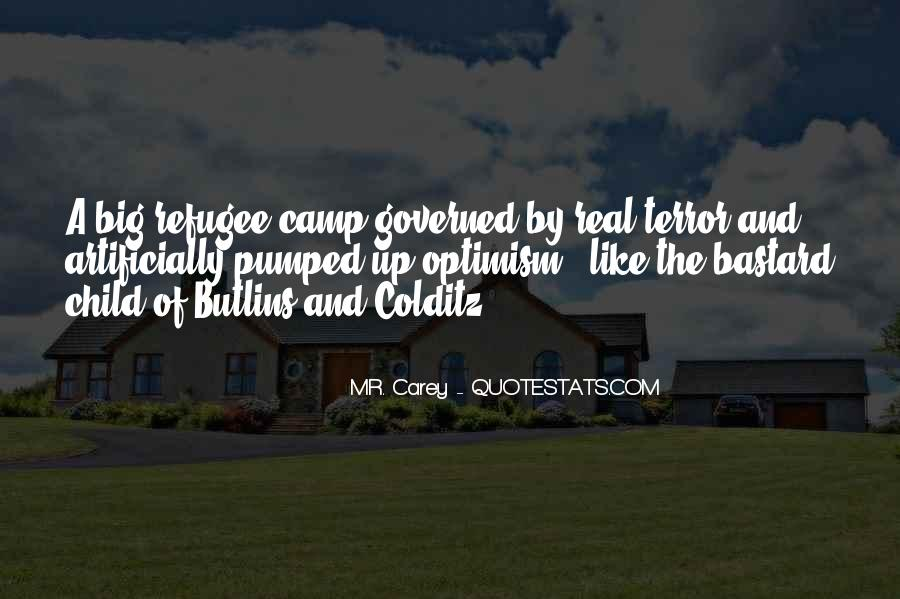 Refugee Quotes #419570