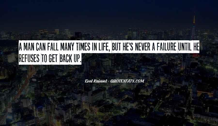 Refuse Failure Quotes #1425218
