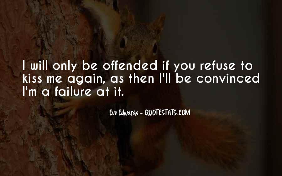 Refuse Failure Quotes #1441734