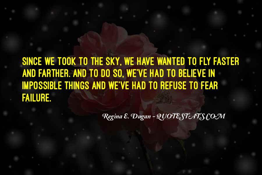 Refuse Failure Quotes #53181