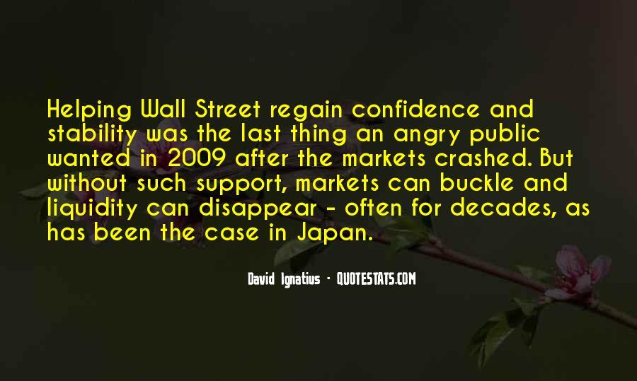 Regain Confidence Quotes #648693