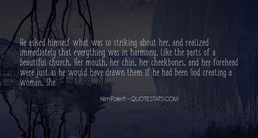 Regal Woman Quotes #1575293