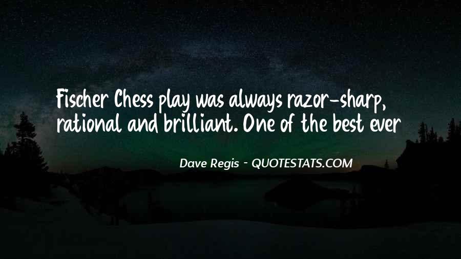 Regis Quotes #1138111