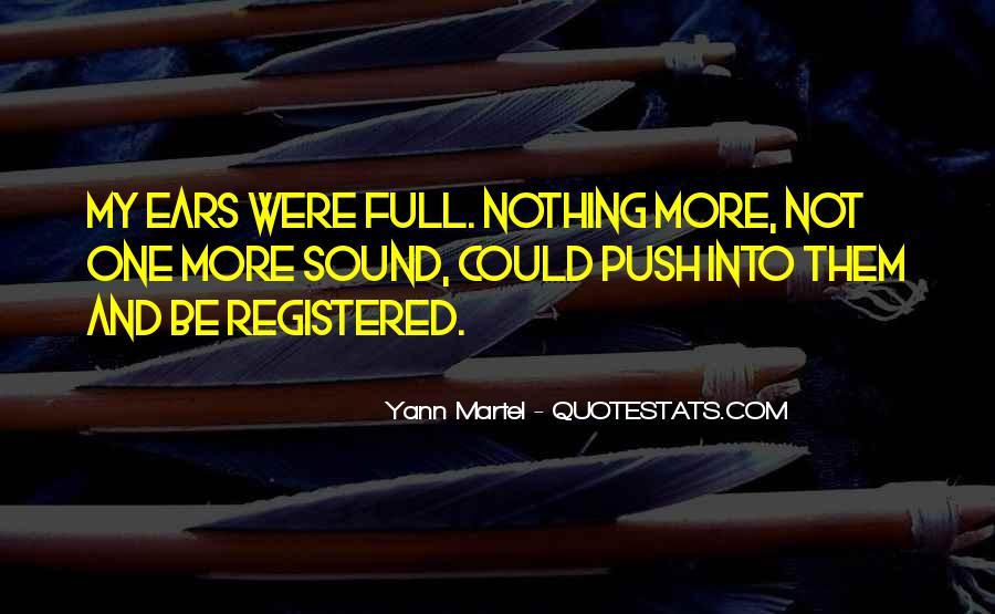 Registered Quotes #510972