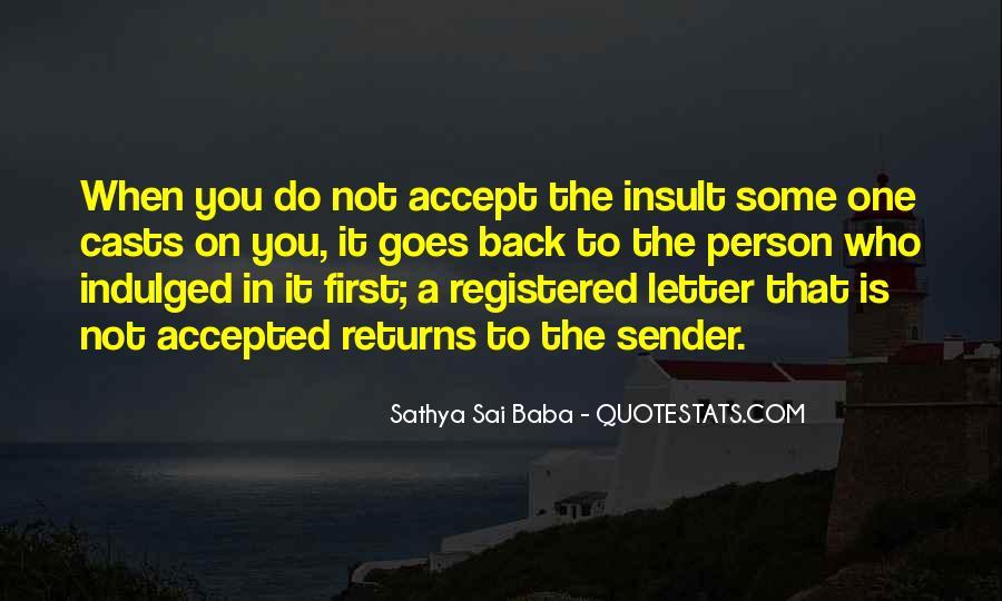Registered Quotes #672096
