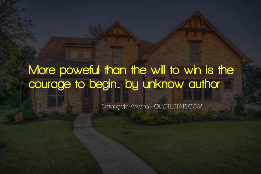Quotes About Unknow #1009876