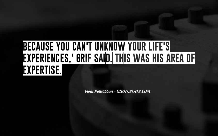 Quotes About Unknow #1681643