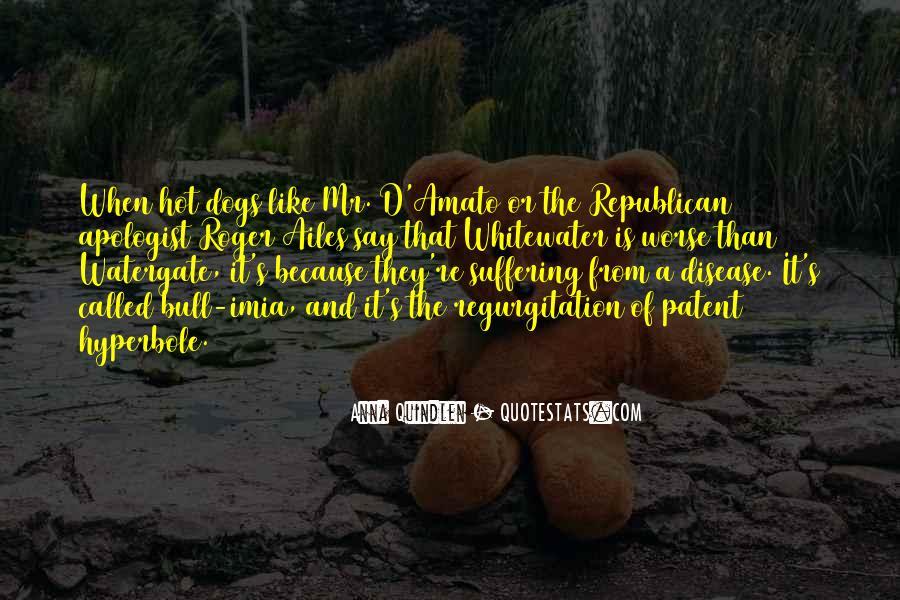 Regurgitation Quotes #432778