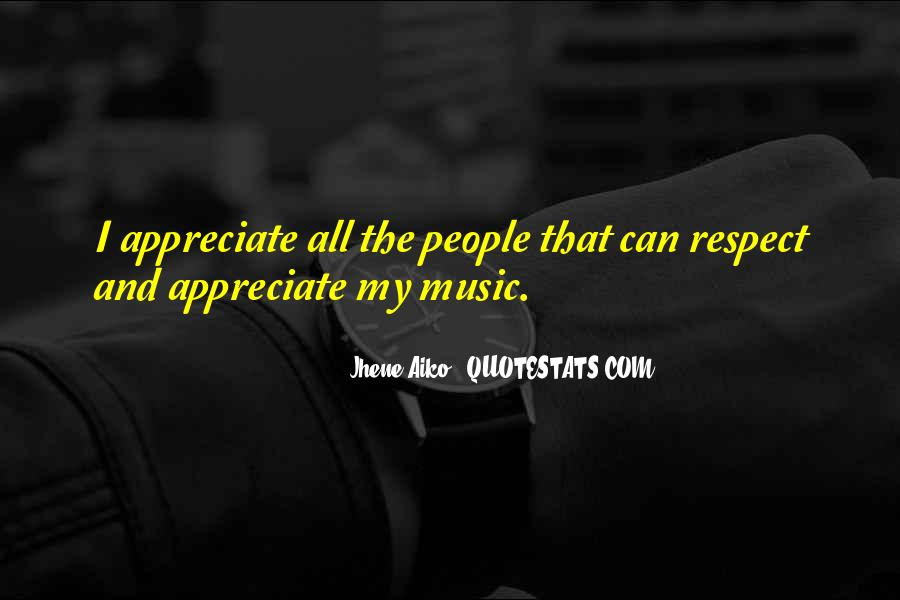 Quotes About Jhene Aiko #1041667