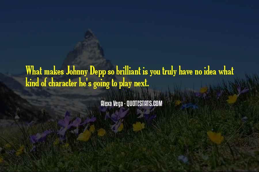 Reindeer Games Quotes #944217
