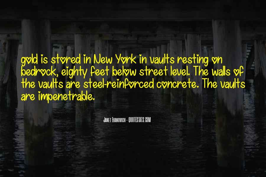 Reinforced Concrete Quotes #1466237