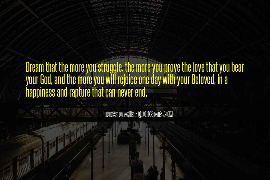 Rejoice God Quotes #1389429