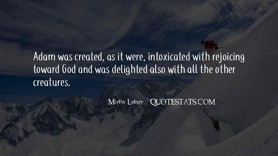 Rejoice God Quotes #1429094