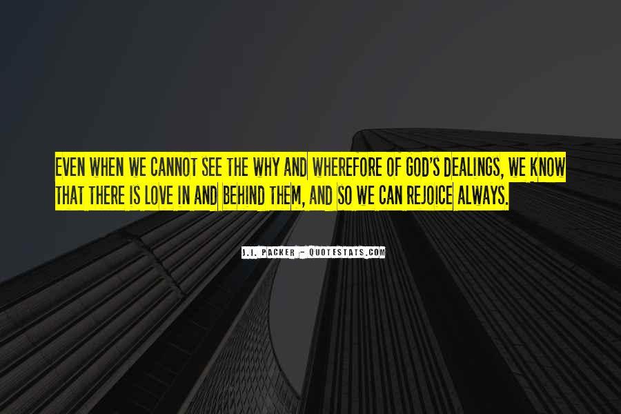 Rejoice God Quotes #146601