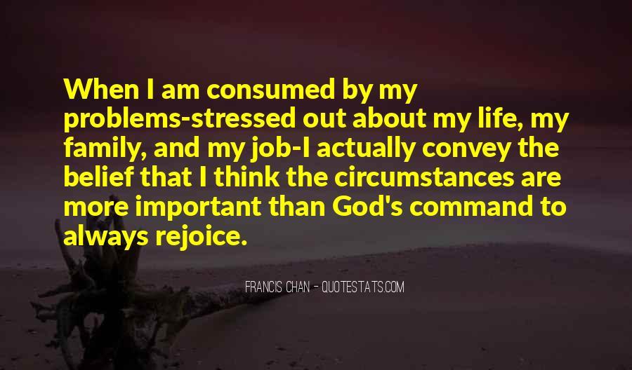 Rejoice God Quotes #1564369