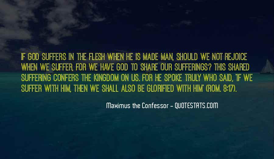 Rejoice God Quotes #1590065