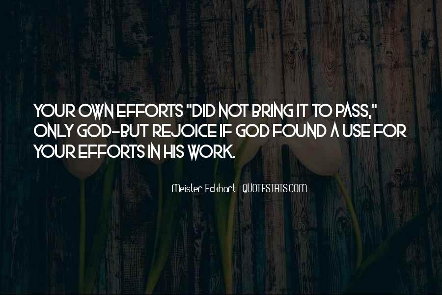 Rejoice God Quotes #165684