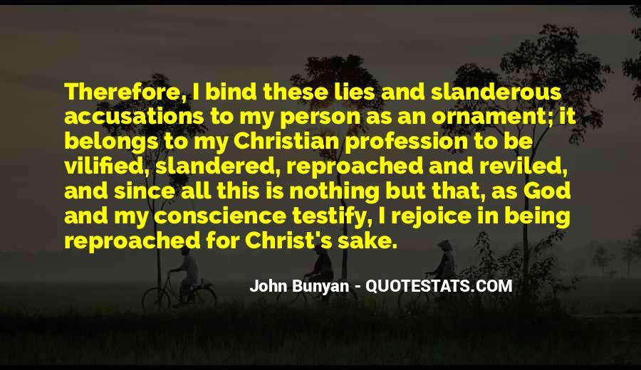 Rejoice God Quotes #196459
