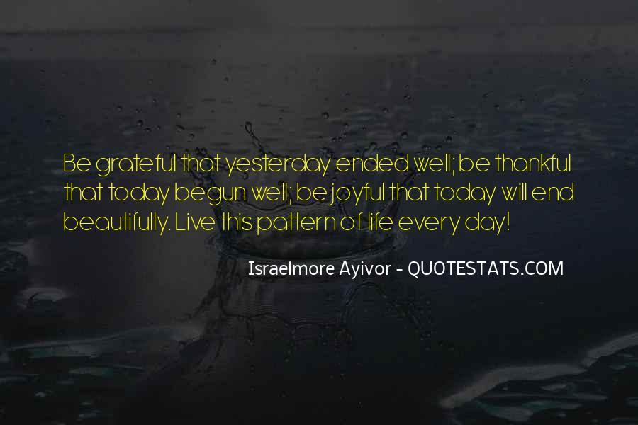 Rejoice God Quotes #236605