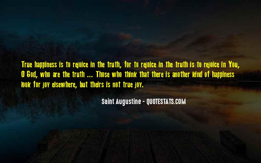Rejoice God Quotes #255553