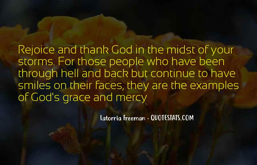Rejoice God Quotes #279253