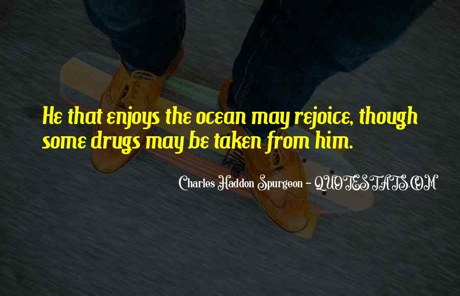 Rejoice God Quotes #326169