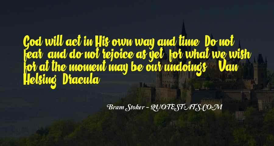 Rejoice God Quotes #357567