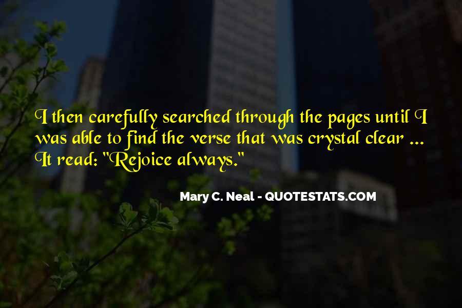 Rejoice God Quotes #545807