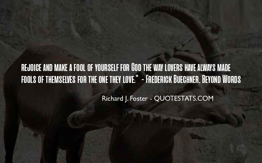 Rejoice God Quotes #676534