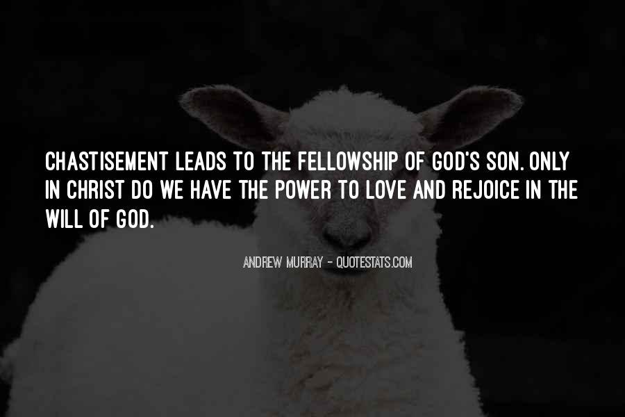 Rejoice God Quotes #774076