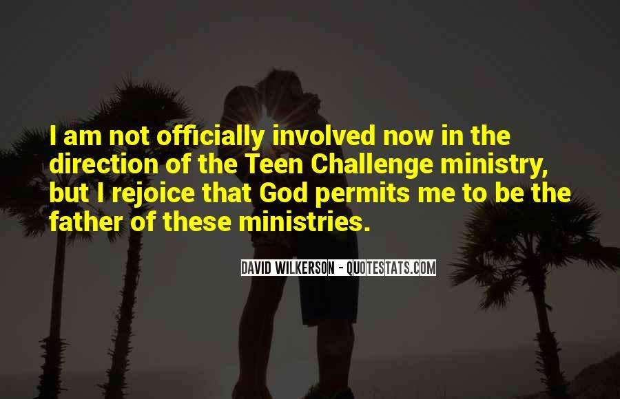 Rejoice God Quotes #778049