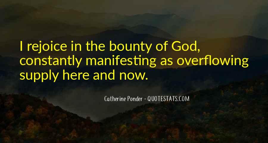 Rejoice God Quotes #928181