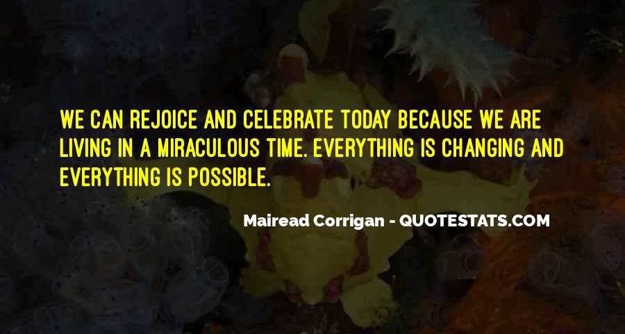 Rejoice In Today Quotes #1532015