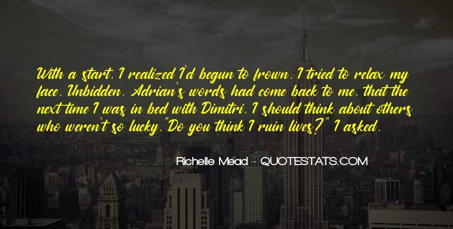 Rekindle Romance Quotes #1777342