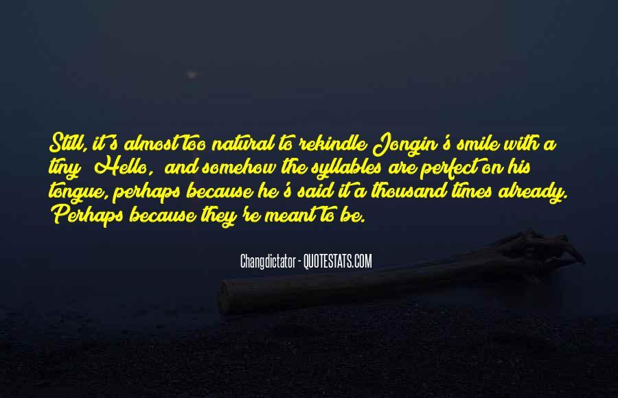 Rekindle Romance Quotes #925660