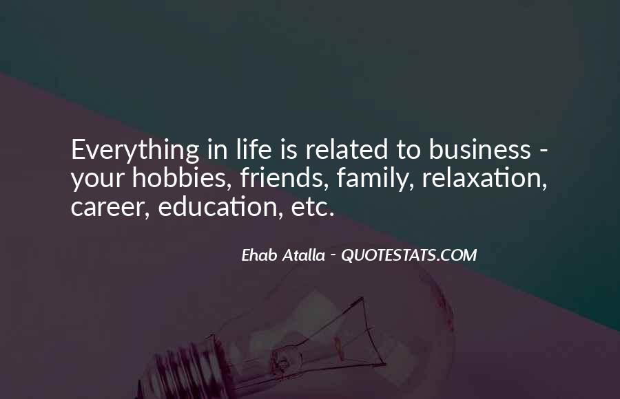 Related To Life Quotes #1270202