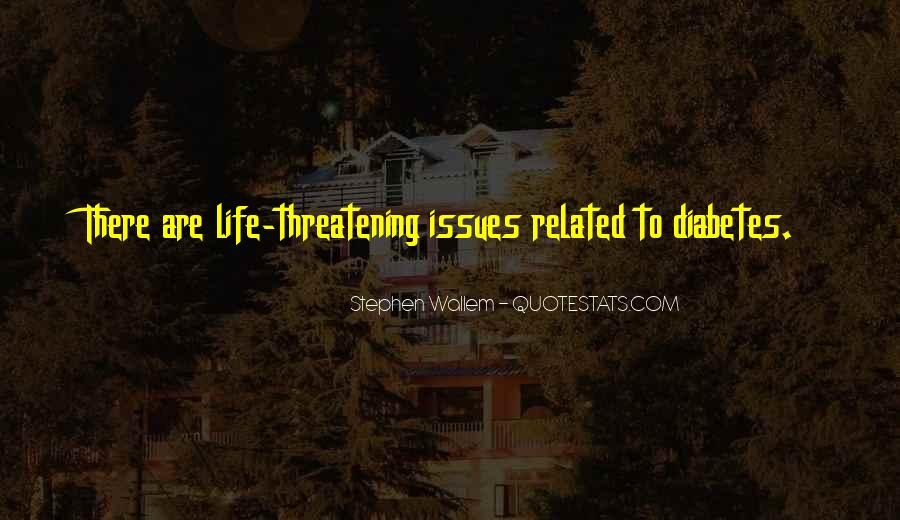 Related To Life Quotes #1461581