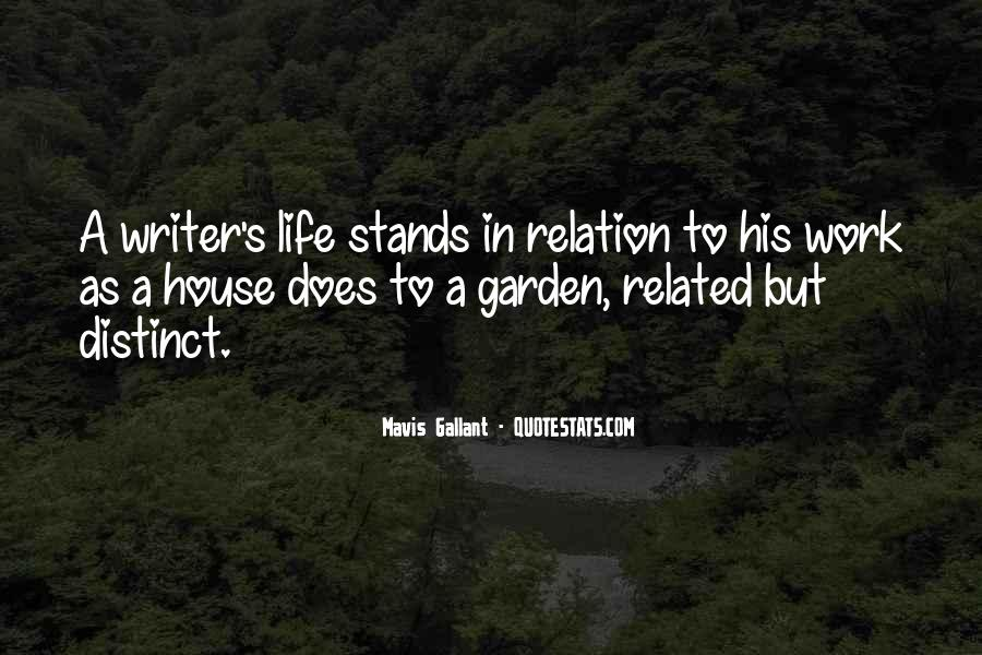 Related To Life Quotes #1506990