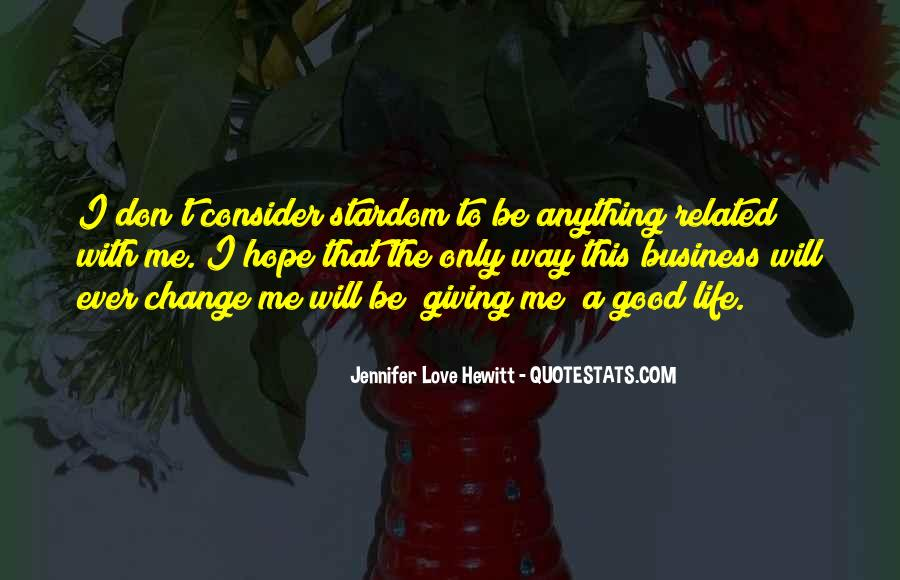 Related To Life Quotes #1774763