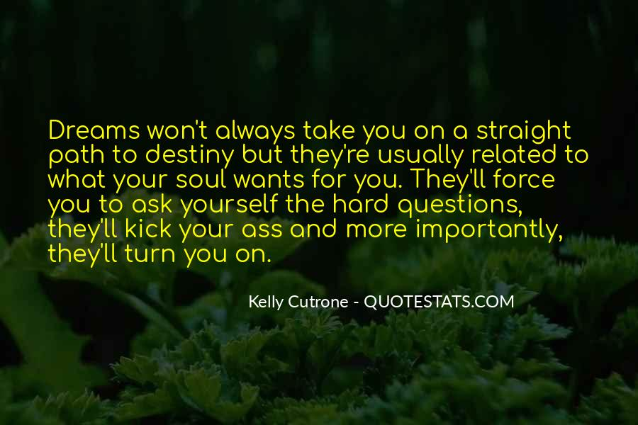 Related To Life Quotes #256517