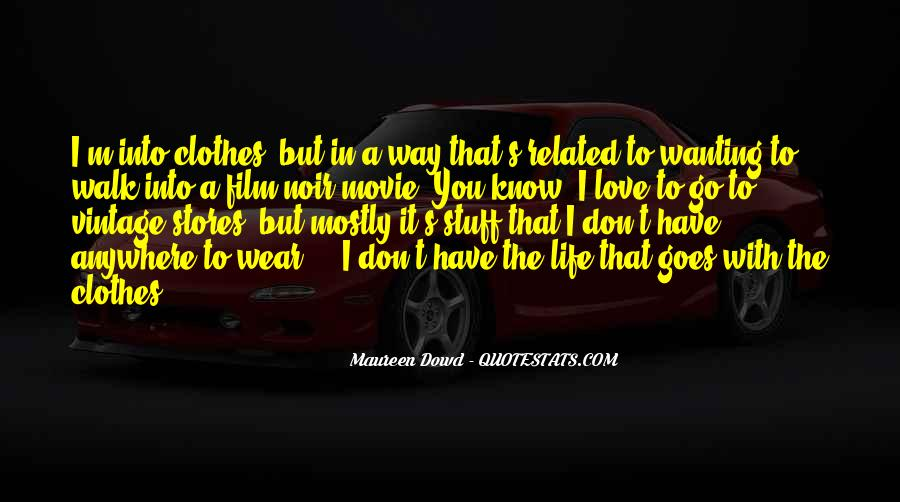 Related To Life Quotes #535109