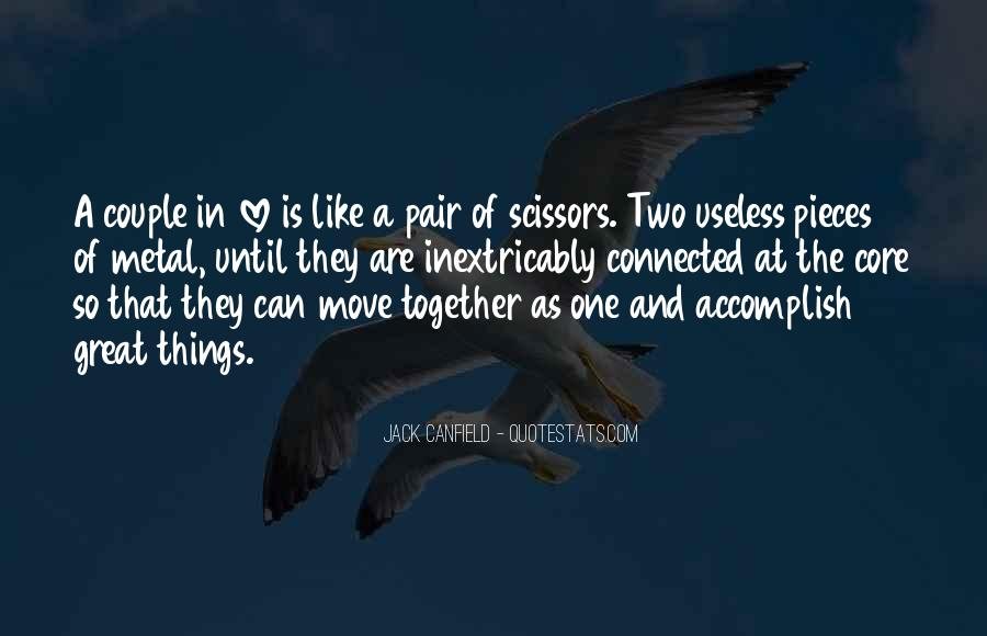 Relationship Are Useless Quotes #1461724