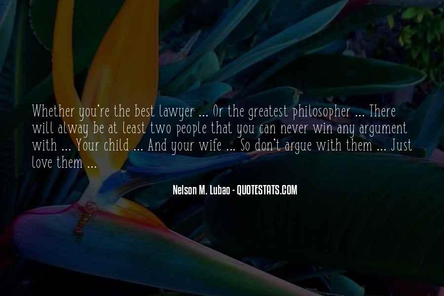 Relationship Argue Quotes #585671