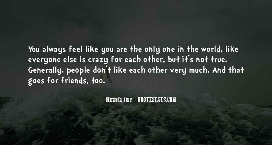 Relationship Between Two Countries Quotes #914712