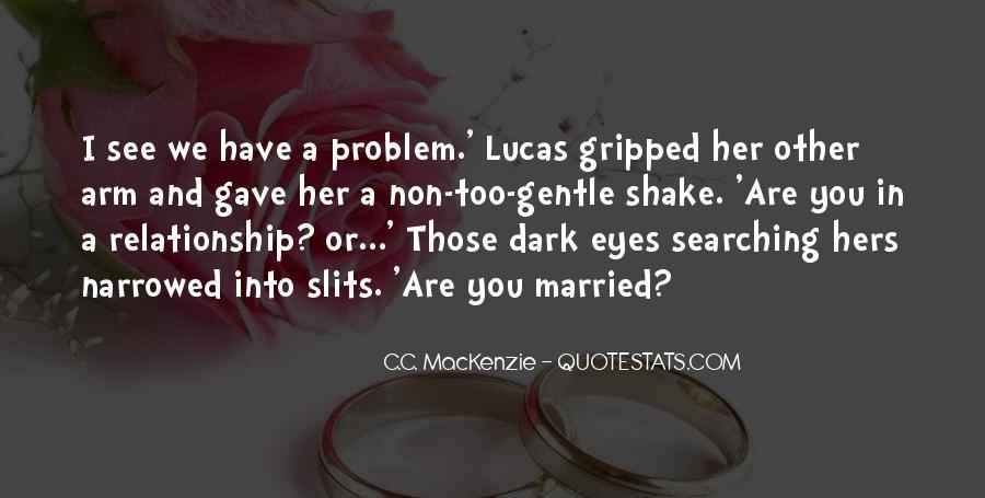 Relationship Comebacks Quotes #806072