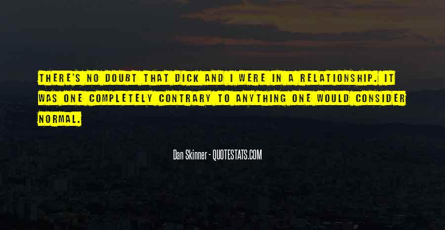 Relationship Drifting Quotes #628286