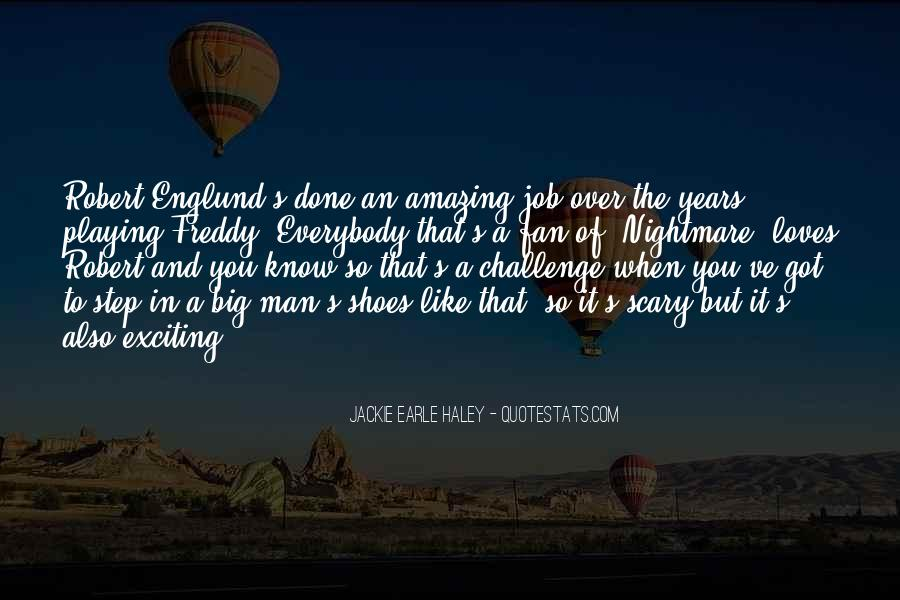 Quotes About An Amazing Man #216964